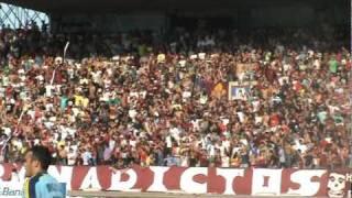 Granadictos - Carabobo F.C. [3] vs Estudiantes de Mérida [1]