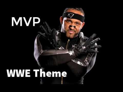 WWE MVP Theme Song
