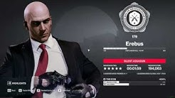 HITMAN 2 - The Icon Silent Assassin, Suit Only - Easy method