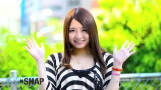美人スナップ 花木衣世 動画 18