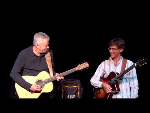 Tommy Emmanuel - Here, There and Everywhere