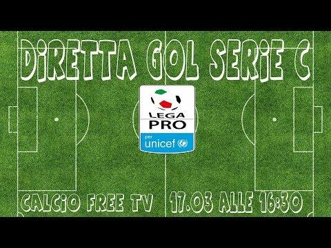 Serie C Streaming Diretta
