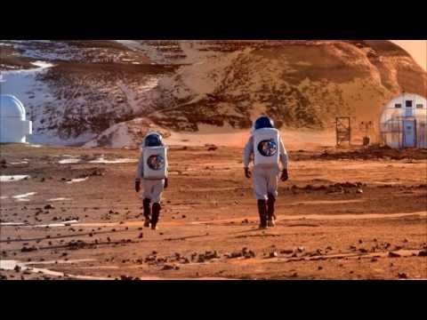 Mars Soil May be Toxic to Microbes nasa