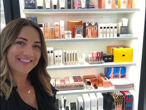 MAKEUP SHOPPING IN SYDNEY AUSTRALIA