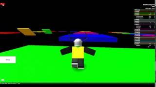 Roblox Speed Run Level 7