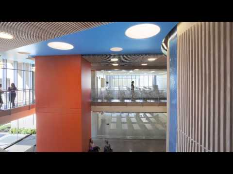 Design for Higher Education: Chabot College LEED Gold Spotlight