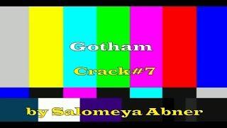 Gotham Crack 7 4 Season 03 Rus