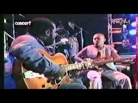 """MESHELL """"BOYFRIEND"""" Live 95 (Rare) From my VHS."""