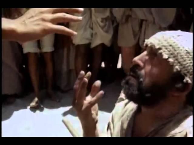 Filme Completo Jesus de Nazaré em HD.