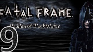 Fatal Frame Maiden Of Black Water [9] Mist On The Mountain (Lets Play)