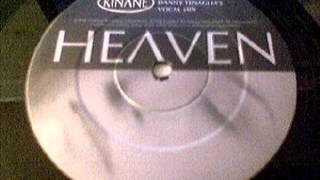 Kinane  HeavenPaul Wand