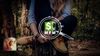 AJ7 - You FREE Tropical House Music For Monetize