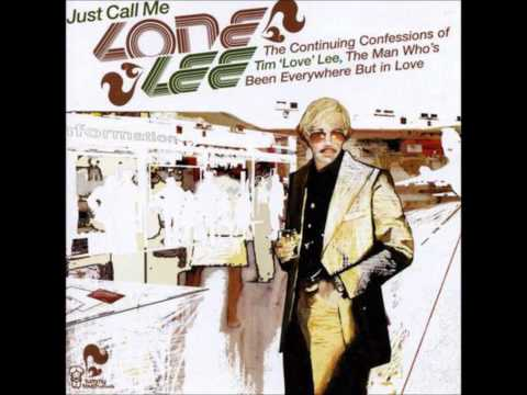 Tim 'Love' Lee - One Night Samba
