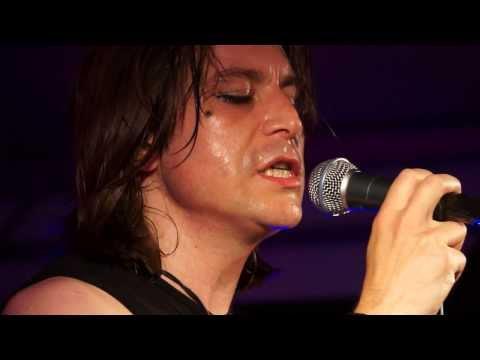 The Tumbling Dice (Rolling Stones Tribute) - Love In Vain - Heiligen Mühle - Erfurt 2013