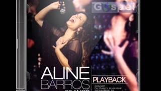 Aline Barros 20 Anos - Bem Mais Que Tudo (Playback)