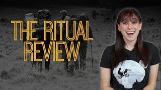The Ritual - Movie Review