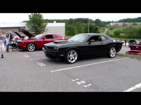 Car Show Erwin High Asheville Nc 5-12-12