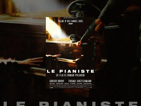 Le pianiste (VOST)