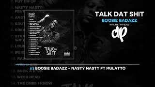 Boosie Badazz - Talk Dat Shit (FULL MIXTAPE)