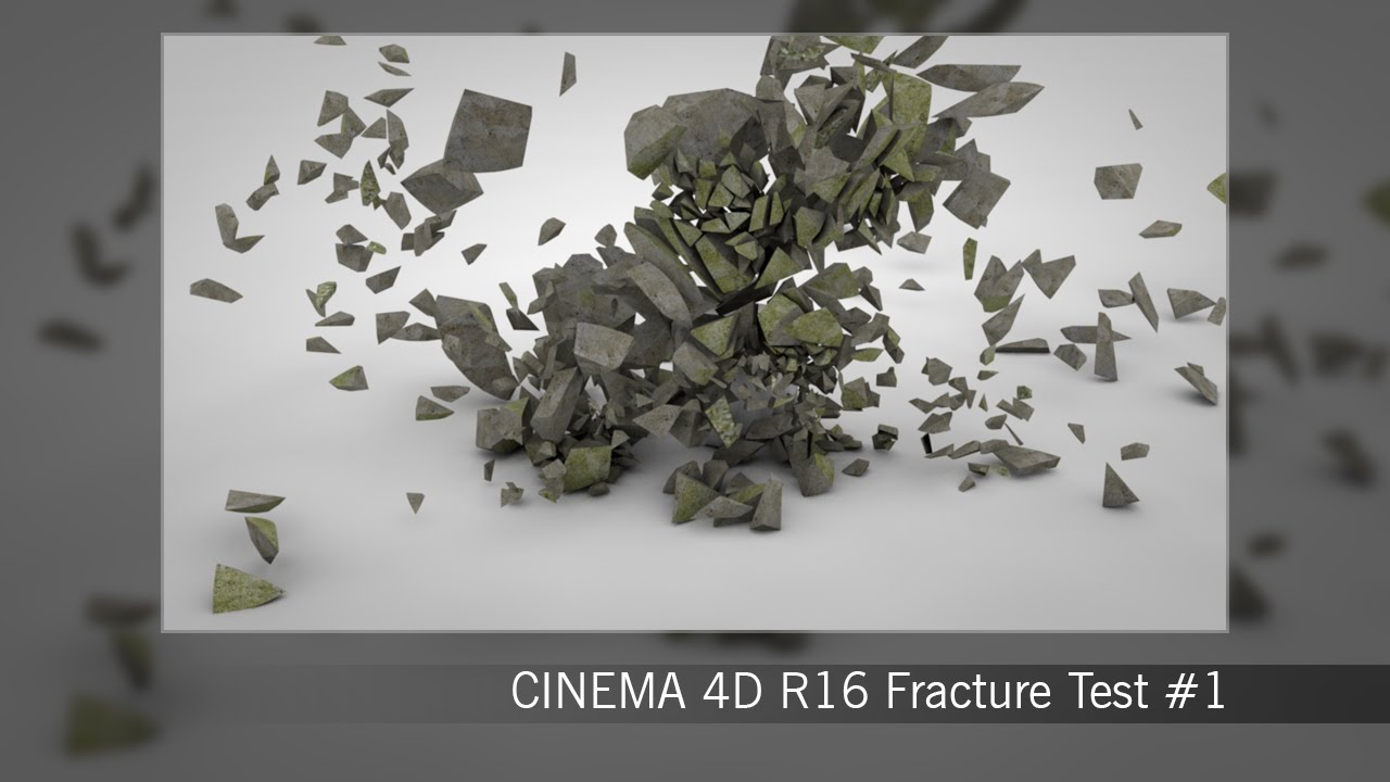 thrausi cinema 4d r16