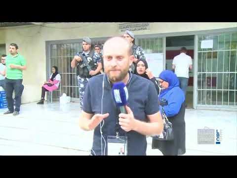 LBCI News- فيديو لشخص يوزع الاموال على شبان في طرابلس... رشوة ام ماذا؟
