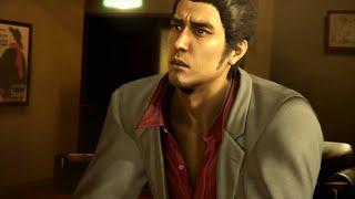 Yakuza 5- Karaoke: Bakamitai (Kiryu) [with and without Haruka]