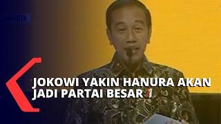 Jokowi Titip Pilkada 2020 Agar Berjalan Damai, Jangan Ada Hoax dan Politik SARA