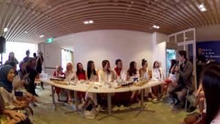 DFW Insiders Intimate Meet & Greet Presented by SK-II | 360 Video