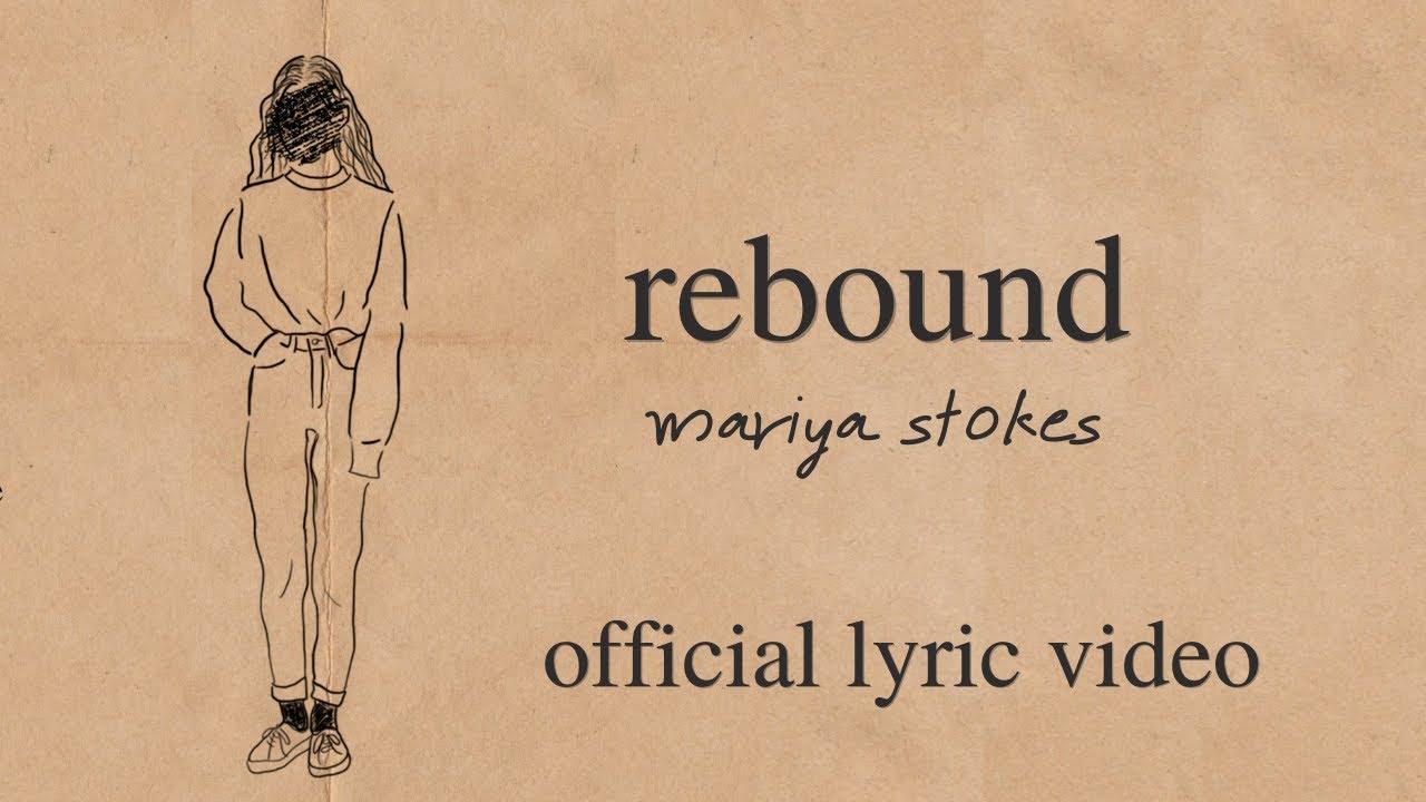 Mariya Stokes - Rebound (Lyric Video)