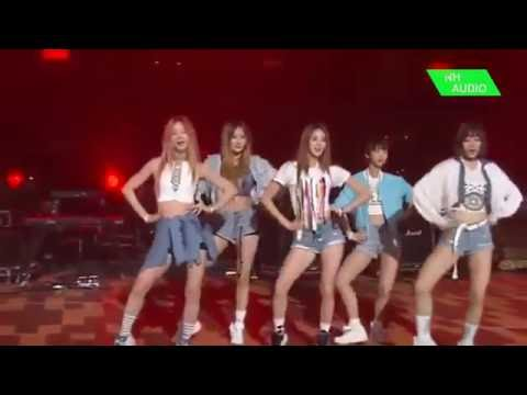 [MR Removed] Up & Down - EXID