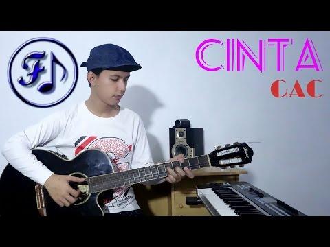 GAC - Cinta Cover (Funjam Guitar Cover)