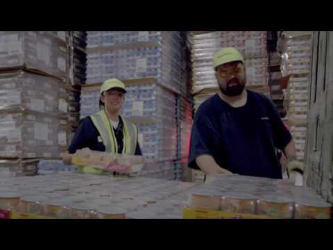 Nestle Purina Supply Chain Management Trainee Program