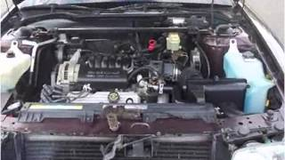 1995 Buick LeSabre Used Cars Iowa City IA