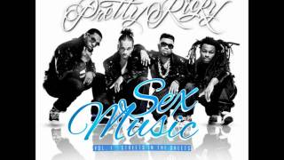 Pretty Ricky ft Lil Corey - Say Yes (Remix)