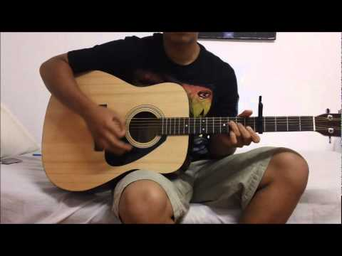 Price Tag (Jessie J) Guitar Tutorial Beginers