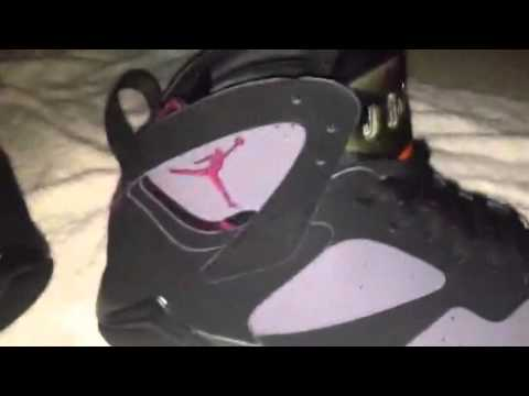 642293bb21d2 How to apply sof sole waterproofer on suede and other materials ...