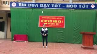 [2017.09.01] Con nợ mẹ Hiền Thục version by Nguyễn Mai