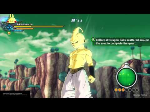dragon ball xenoverse 2 pq guide