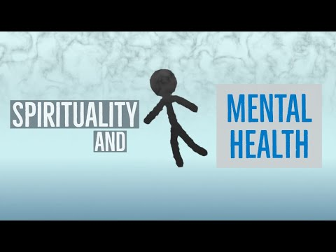 Spirituality and Mental Health | Catholic Central