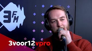 HONNE - Live at 3voor12 radio