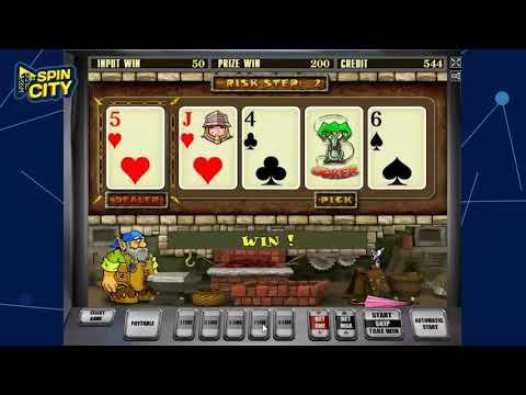 Игровой автомат - Gnome