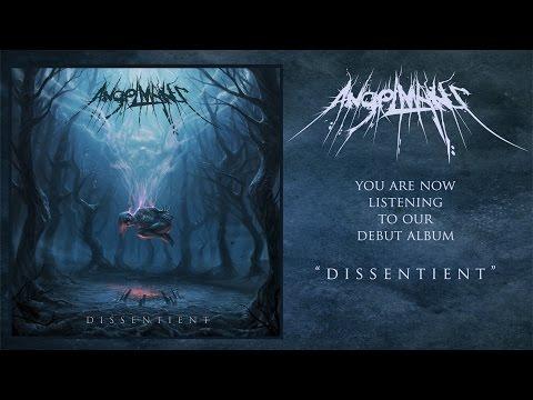 AngelMaker - Dissentient [OFFICIAL ALBUM STREAM]