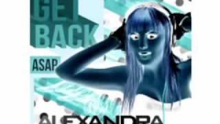 Alexandra Stan-Get back instrumental (ReMiX)