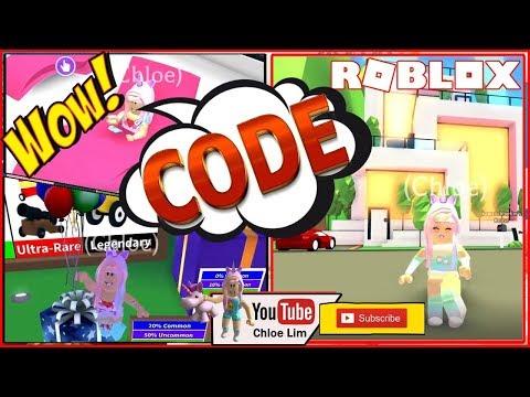 Roblox Adopt Me Gamelog - April 2 2019 - Blogadr! Free: Blog