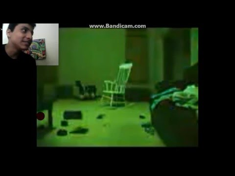 La silla que se mueve sola 2017 youtube for Silla que se mueve
