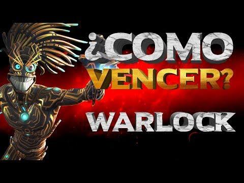 ¿Como Vencer A Warlock? - ¿Es Cierto Que Esta Super Dificil? ¿No tiene Contra? Ya veremos...