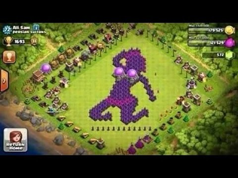 funny base compilation clash of clans youtube