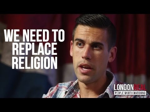HOW STOICISM CAN HELP SOLVE PROBLEMS - Ryan Holiday on London Real