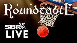 SBR Sports Betting Roundtable   NCAA Basketball Betting Tips & MLB AL Central Preview