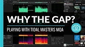 How to get an equalizer for Tidal (and Napster) on Windows